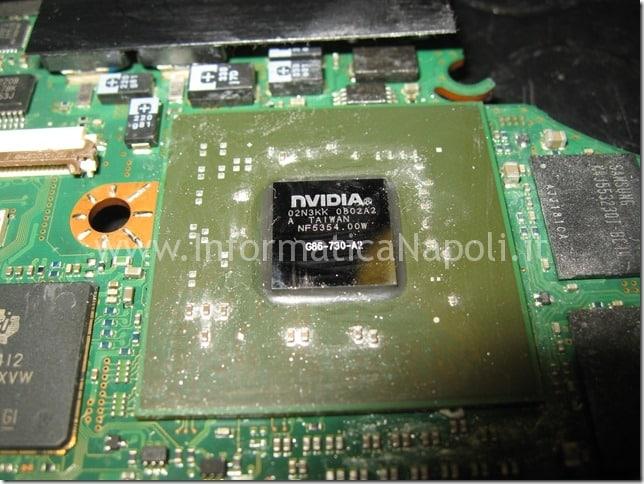 geforce 8400m Sony Vaio VGN-SZ71MN PCG-6W2M