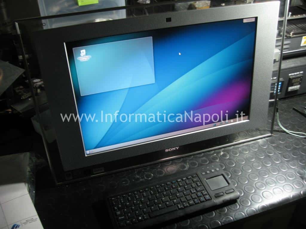 Sony Vaio All-In-One PCG-252M PCG-282M VGC-LA2 VGC-LA3 VGC-LM1E