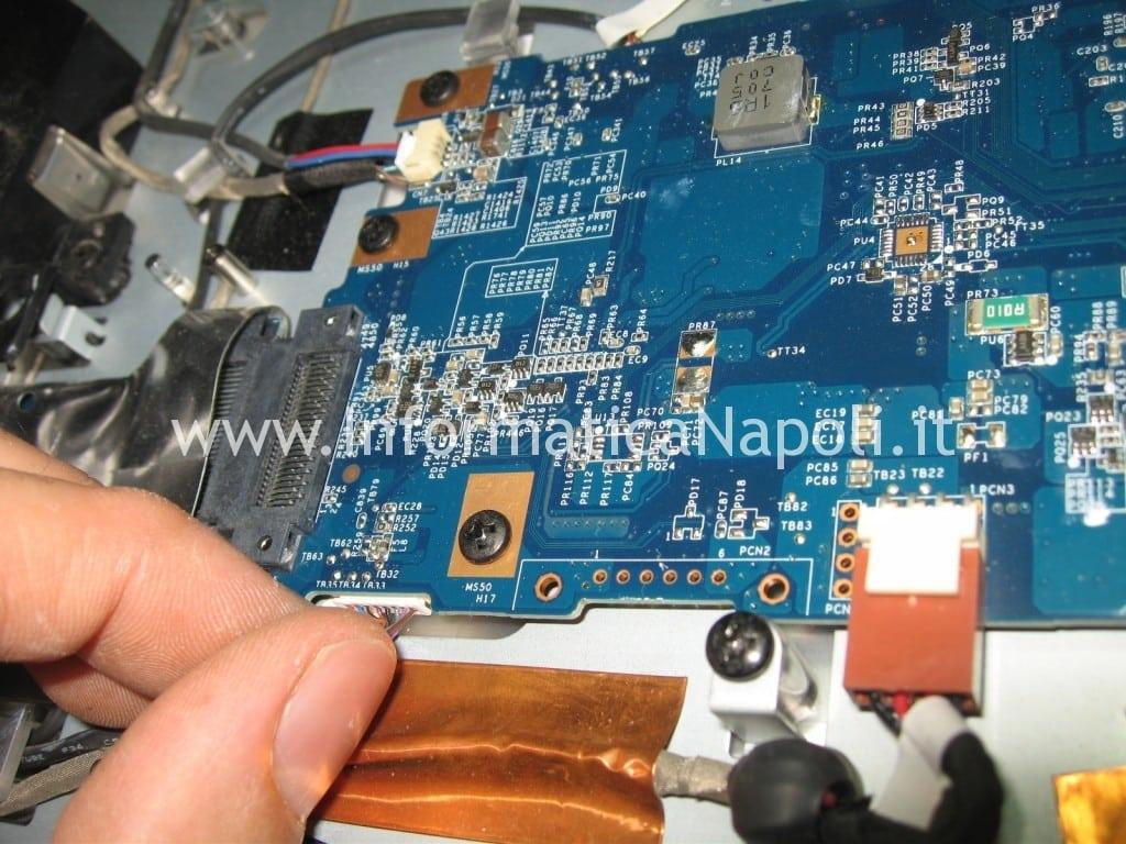 scheda madre PCG-252M PCG-282M VGC-LA2 VGC-LA3