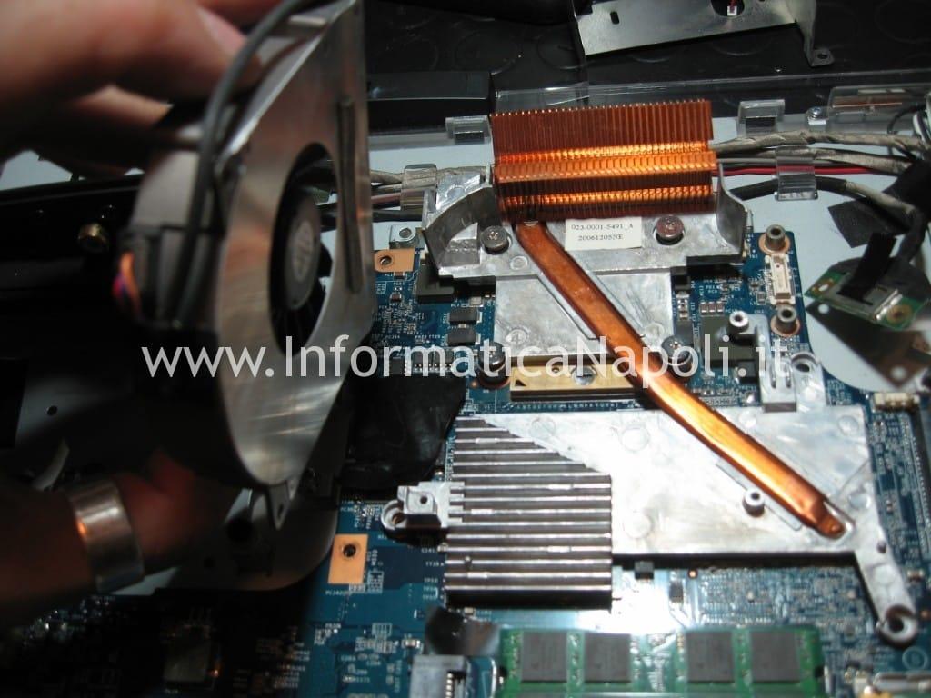 rework video PCG-252M PCG-282M VGC-LA2 VGC-LA3
