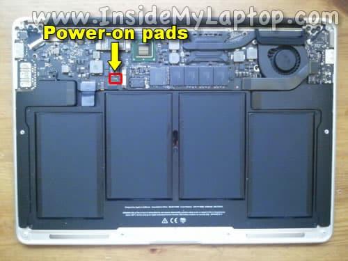 assistenza MacBook-Air-13-pollici-Metà-2011-mb napoli