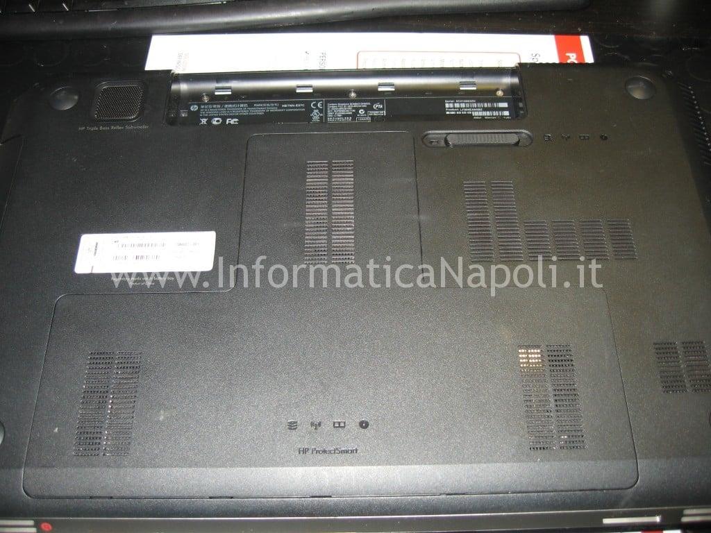 HP pavilion DV7-6000el