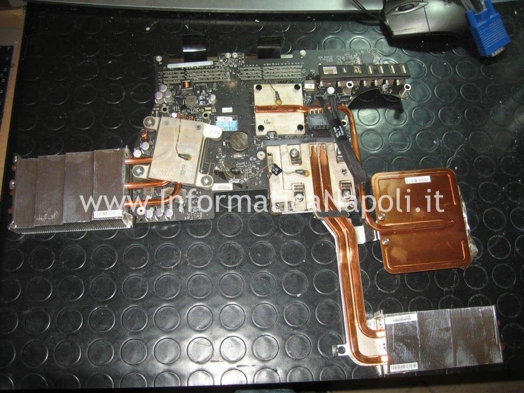 scheda madre apple imac A1311 schermo 21.5