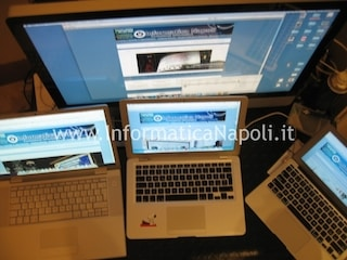 assistenza apple vomero macbook imac mac