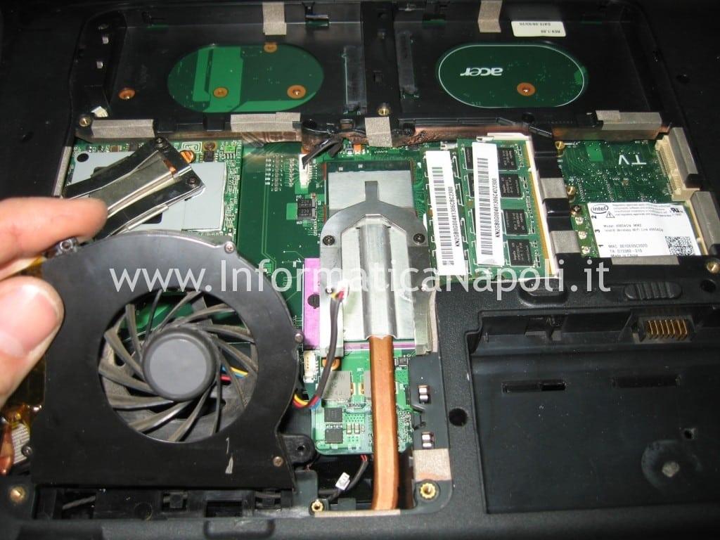 assistenza riparazione Acer 8920