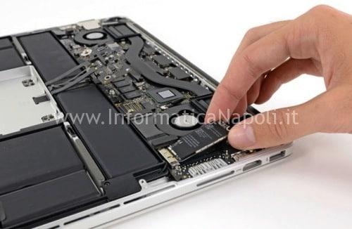 riparazione apple imac macbook napoli