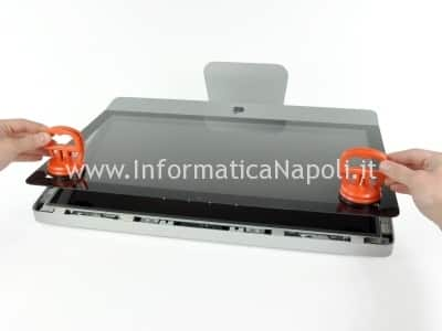 ventose imac Apple A1316 EMC 2354 MC007LL/A cinema display