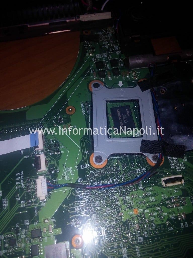 problema nec/tokin Acer 6920G