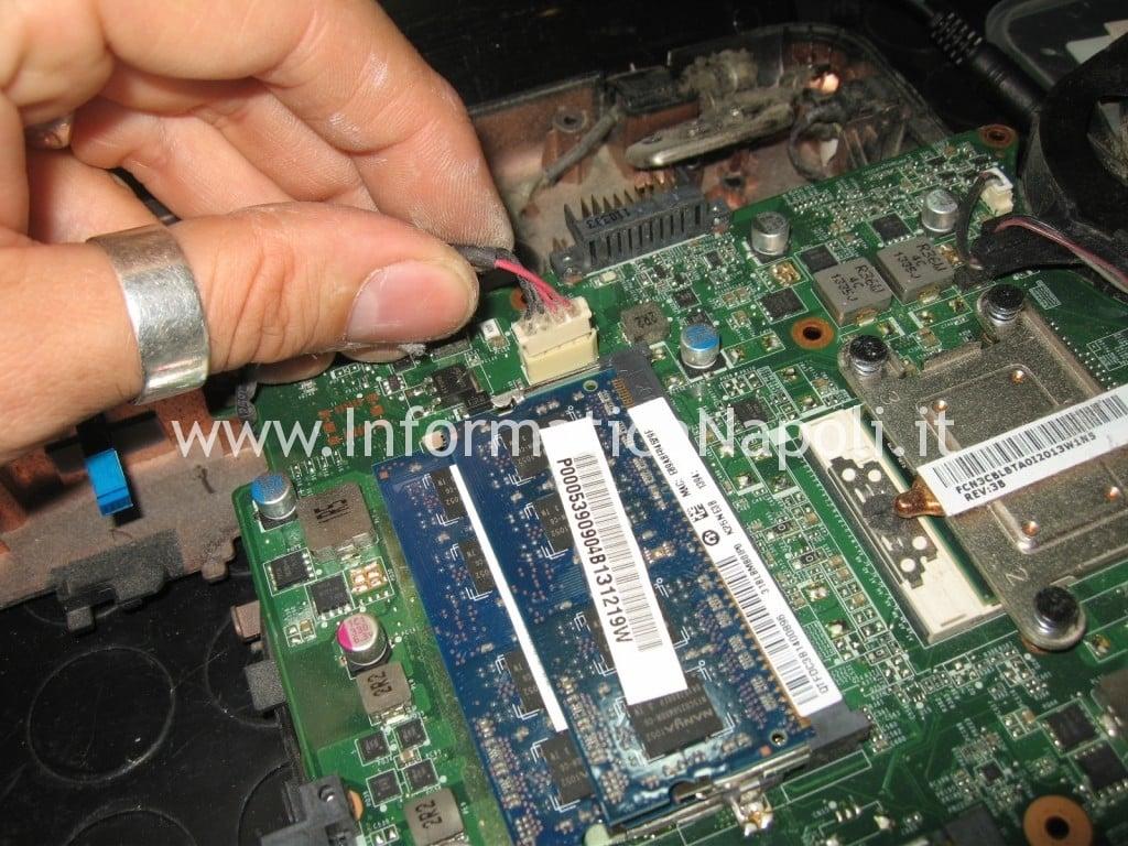 Toshiba Satellite L700 L755 PSK2YE napoli
