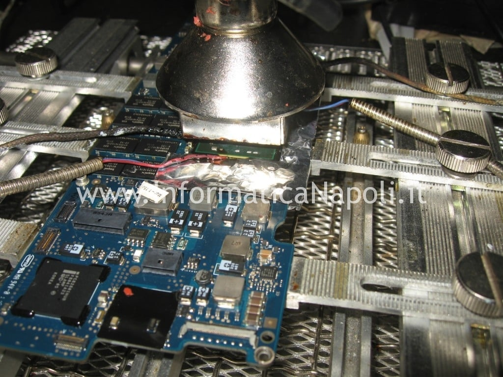 macbook air A1237 A1304 north bridge LE82GS965
