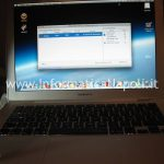 macbook air A1237 A1304 north bridge LE82GS965 riparato funzionante
