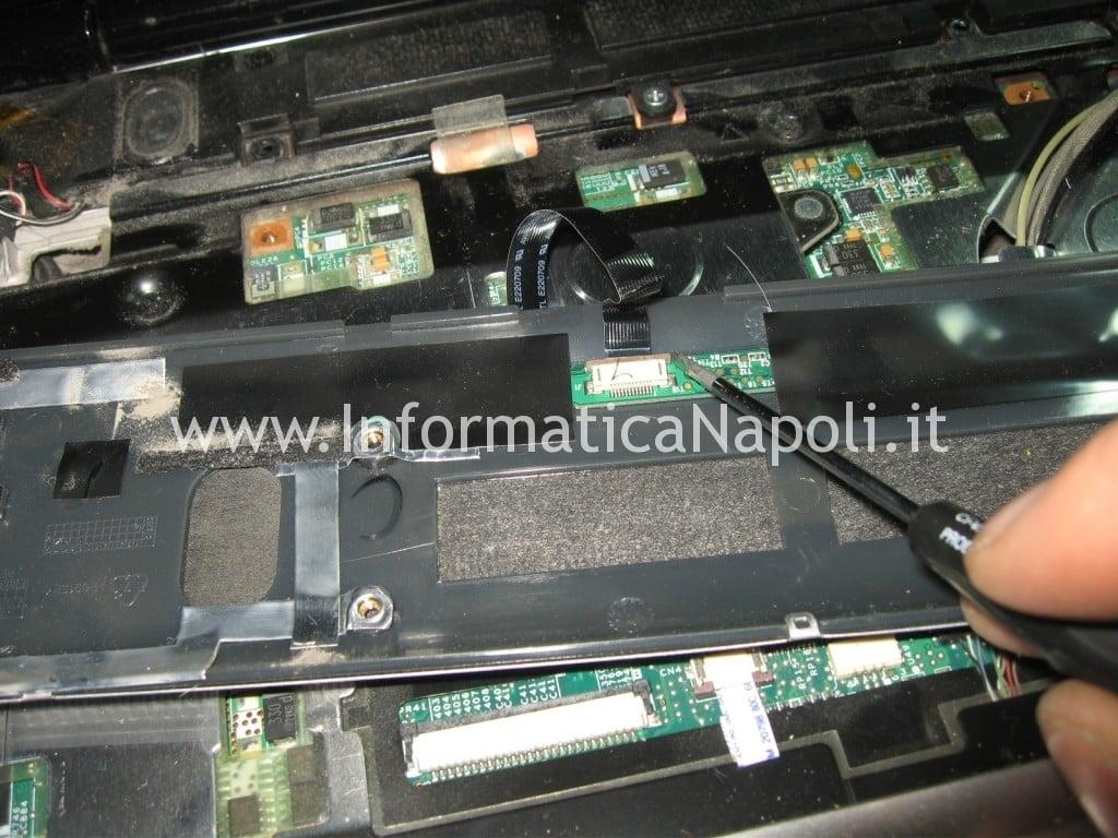 scheda madre hp pavilion DV9000 DV9500 DV9695el