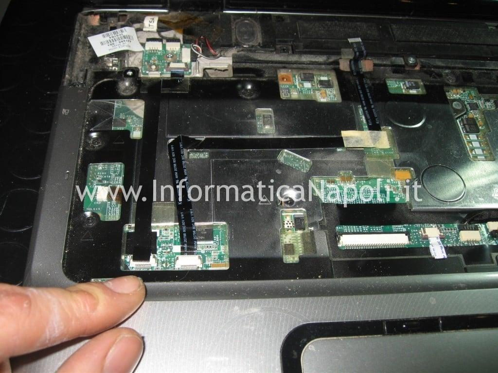 motherboard hp pavilion DV9000 DV9500 DV9695el