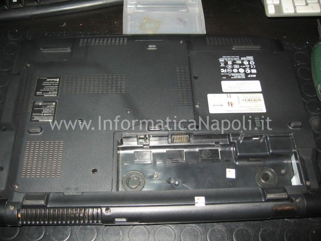 come riparo Acer 6920