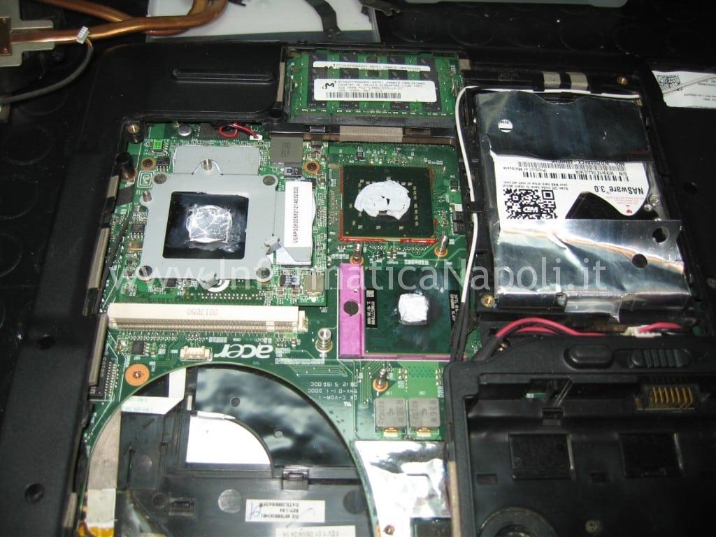 scheda video Acer 6920