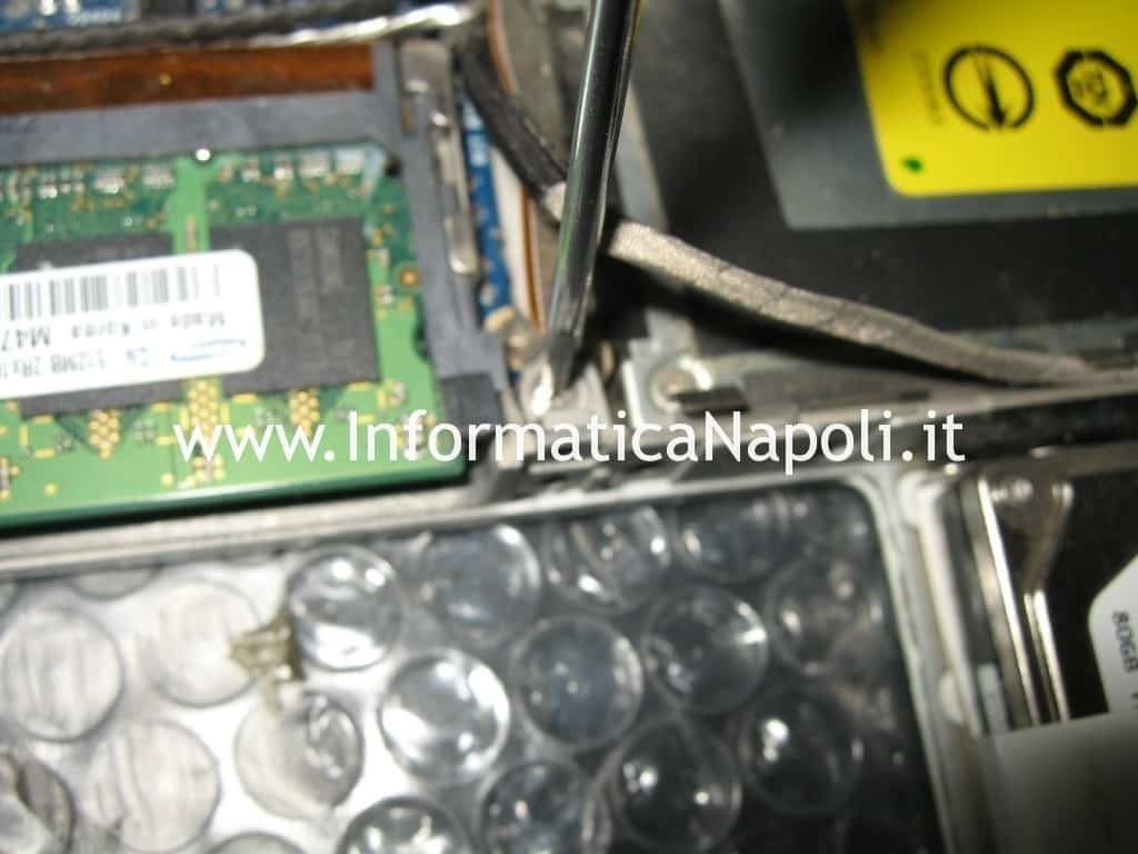 mainboard macbook 13 a1181 a1185