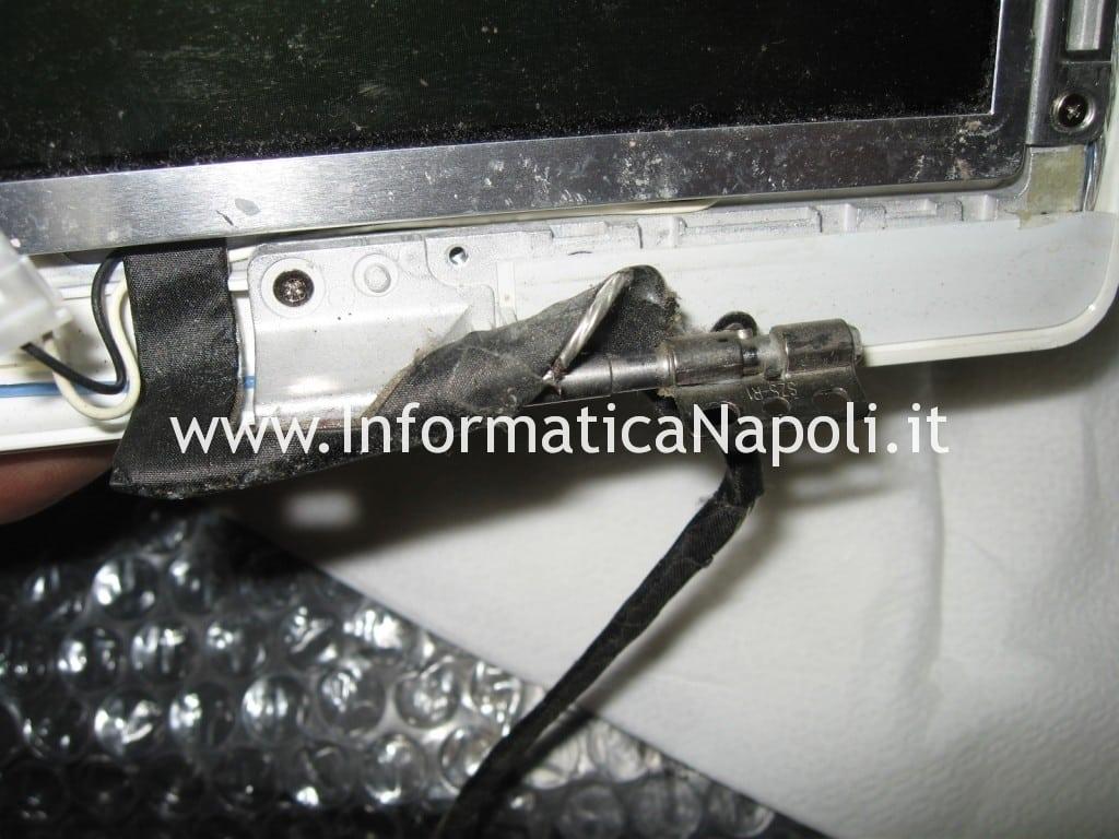 grasso cerniere macbook 13 a1181 a1185