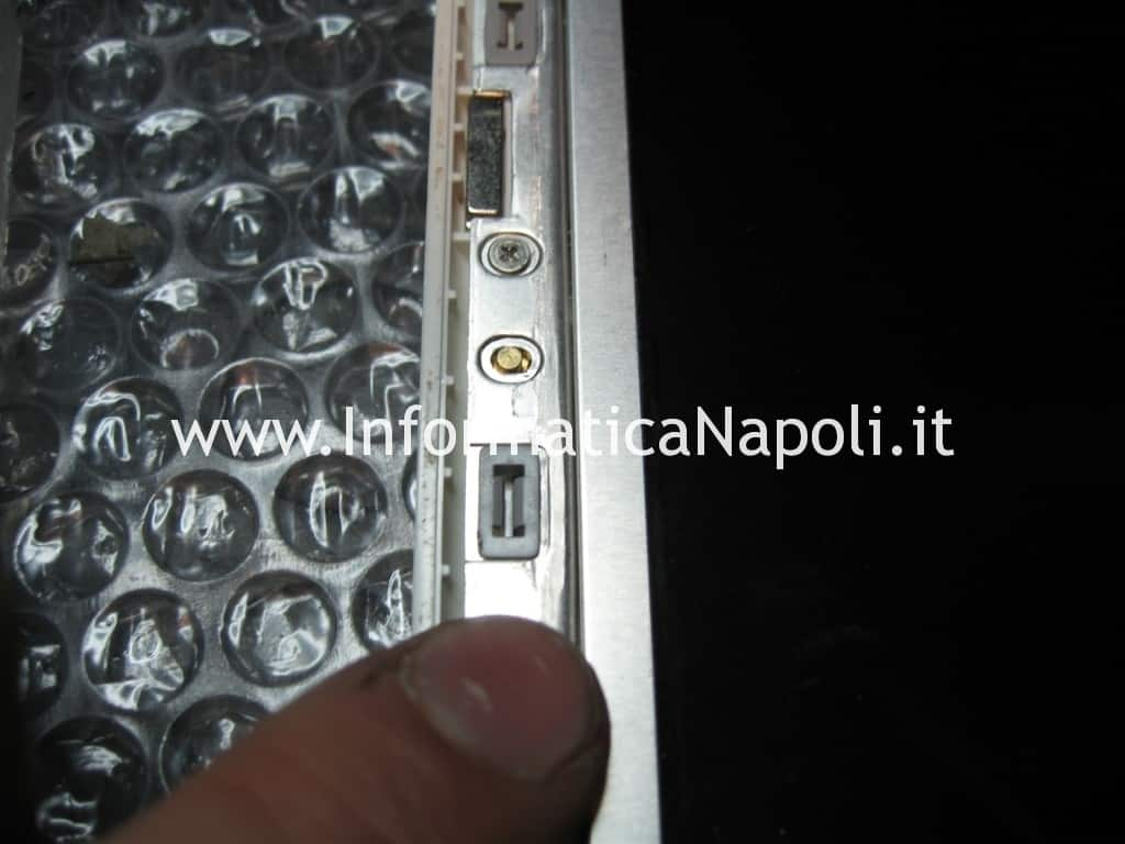 riparare macbook 13 a1181 a1185