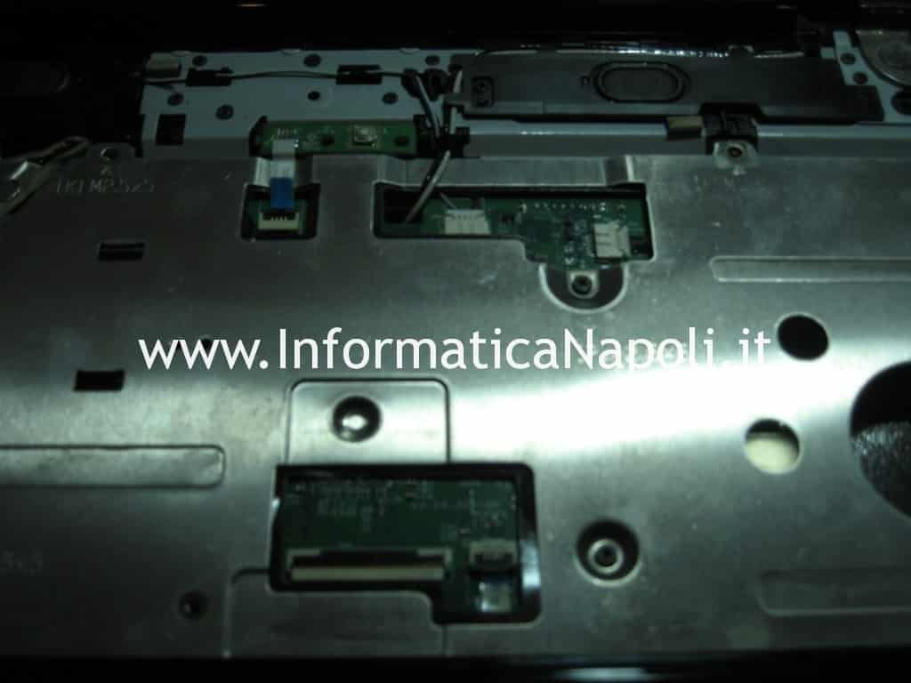 problema scheda video ati dell inspiron 1545 PP41L