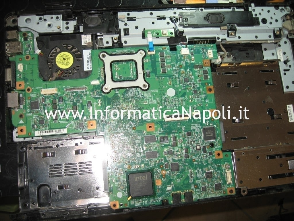mother board dell inspiron 1545 PP41L