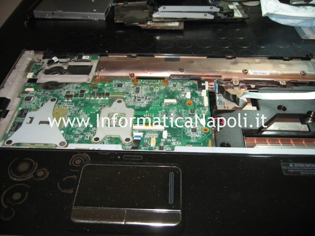 come riparare hp pavilion DV7 DV7-3004