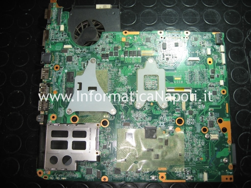 main board hp pavilion DV7 DV7-3004