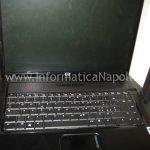 problema HP 6730s non si accende o non carica batteria
