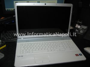 SONY VPCEF4E1E PCG-71511M