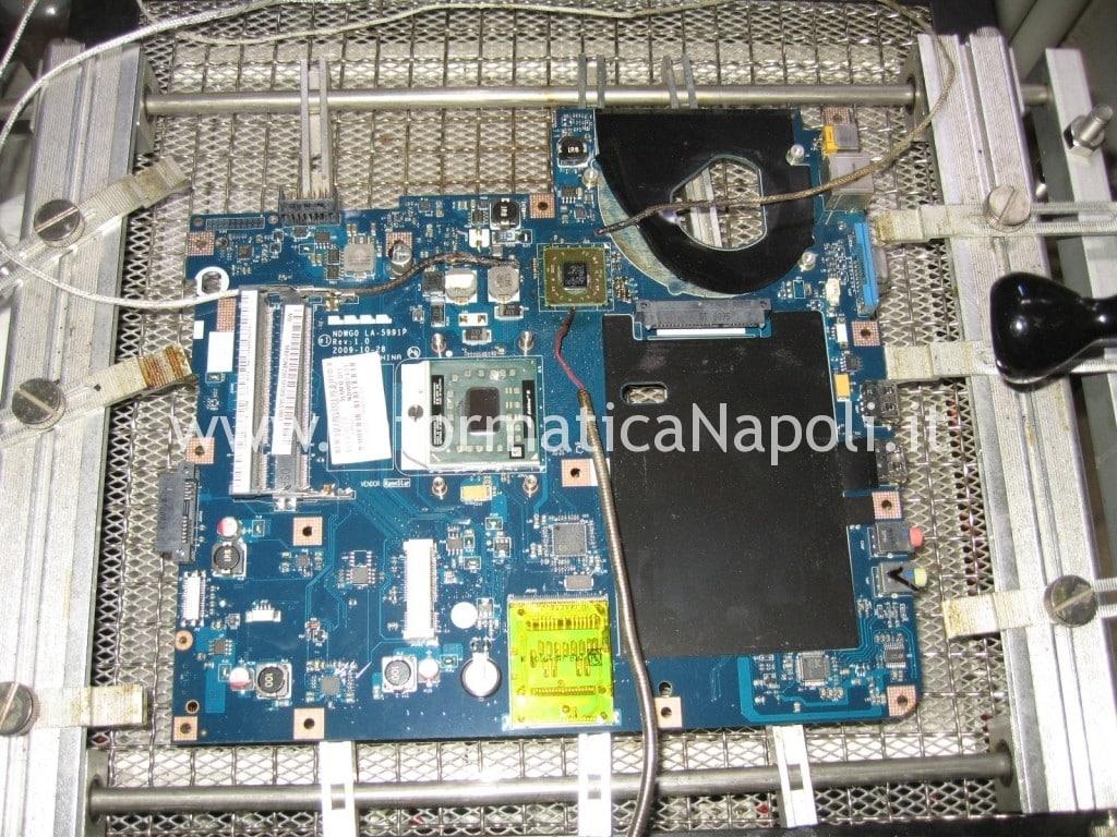 scheda madre Acer Aspire 5541 kawg0