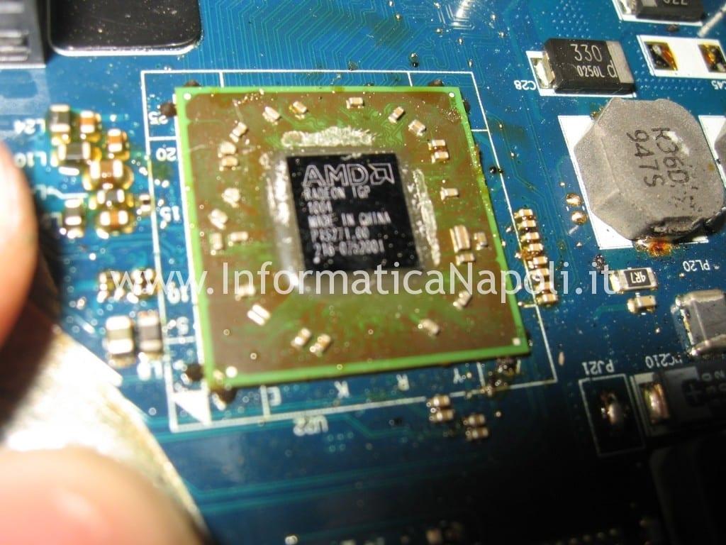 scheda amd Acer Aspire 5541 kawg0
