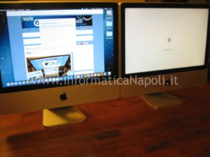 Assistenza Apple iMac problema scheda video