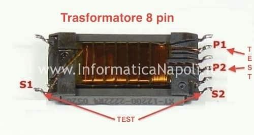trasformatore CCFL LCD INVERTER