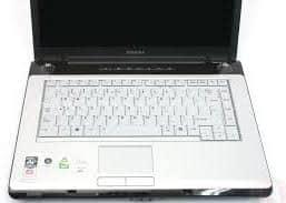 problema Toshiba A210 PSAELE
