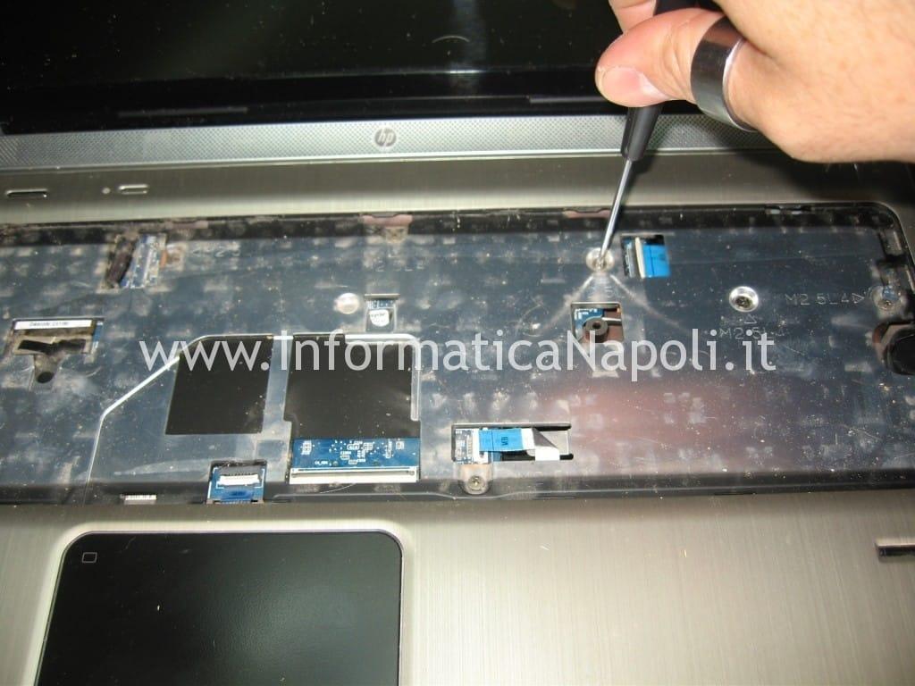 tastiera HP Pavilion DV6-6169sl