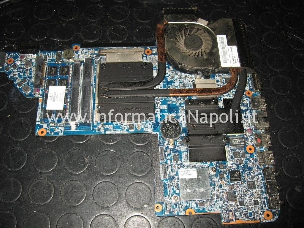 motherboard DV6-6169sl