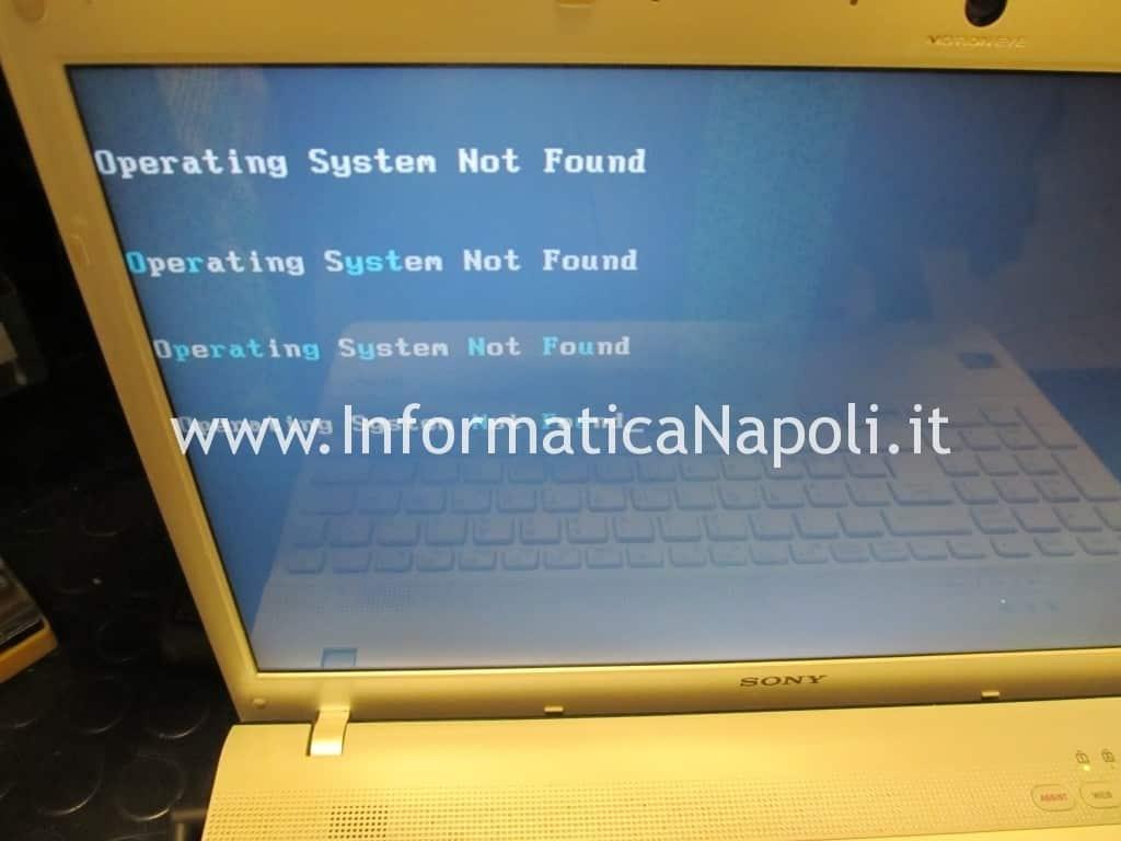 artefizi schermo Sony Vaio VPCEB1A4E PCG-71211M