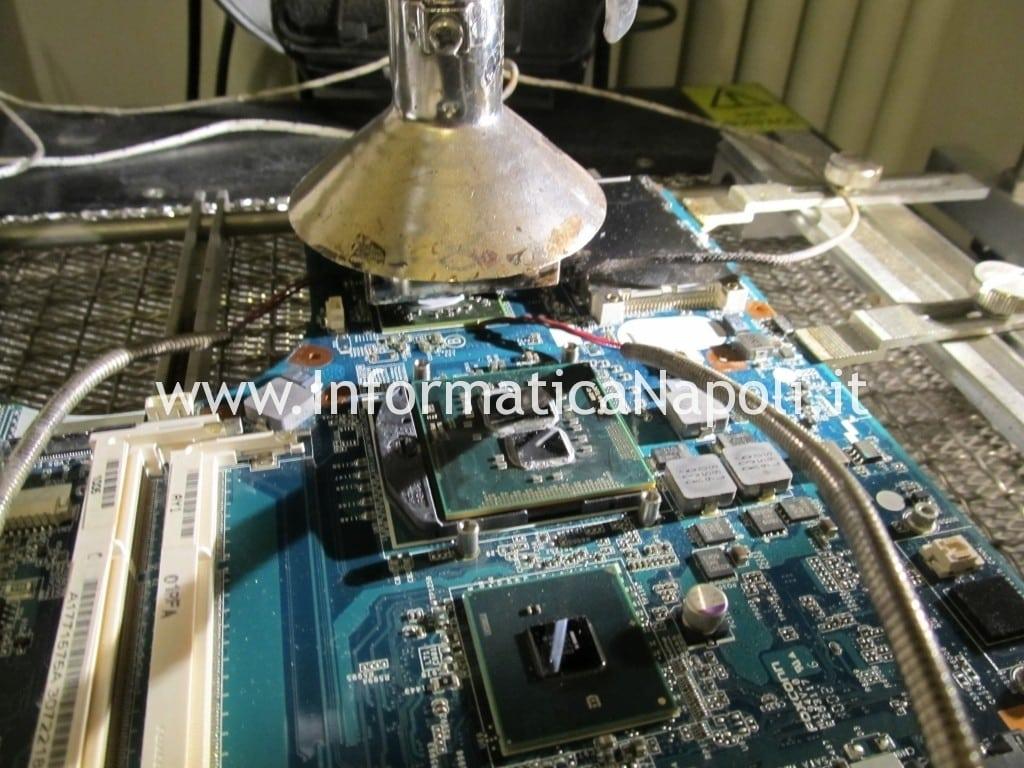 reballing riparazione VPCEB1A4E PCG-71211M mbx-224 m960_mp_mb