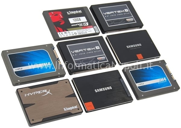 ottimizzare ssd windows
