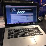 Assistenza Macbook pro