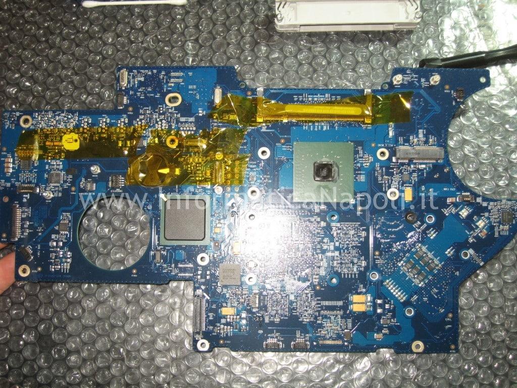 scheda logica imac 17 2006 EMC 2114