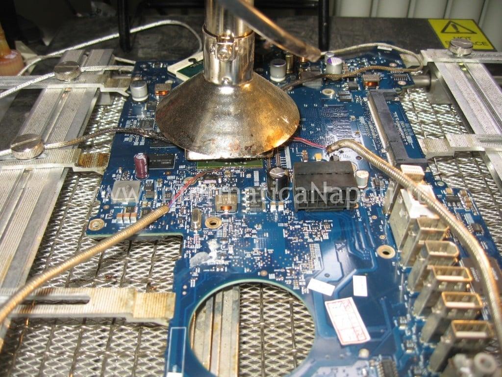 rework reballing gpu 17 2006 EMC 2114