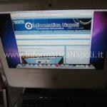 """Apple iMac vintage 17"""" 2006 assistenza apple napoli"""