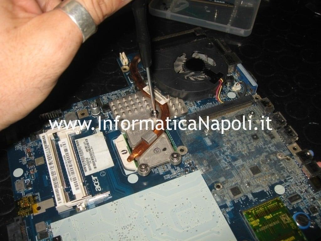 Acer 5530 5530g ventola fan