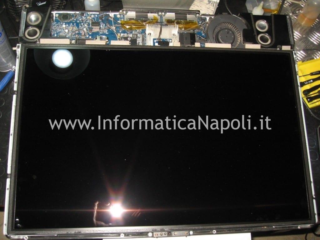 problemi Apple A1225 24 pollici EMC 2134