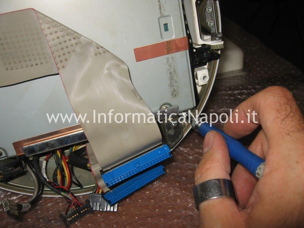 "sostituire Apple vintage iMac G4 20"" a1065"