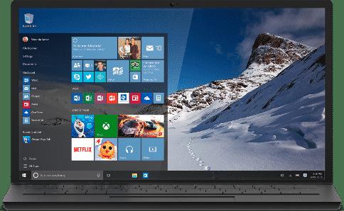 Installare Windows 10 da DVD o penna USB