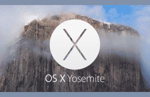 Versioni di sistema operativo MacOS X