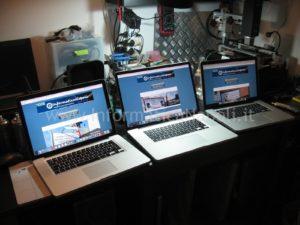 Centro Assistenza apple dove riparare macbook