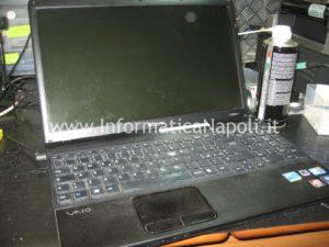 Sony VPCEB3L1E 71211M