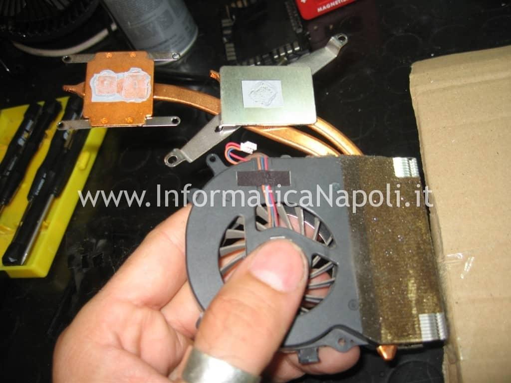 Sony VPCEB3L1E 71211M artefizi schermo righe verticali